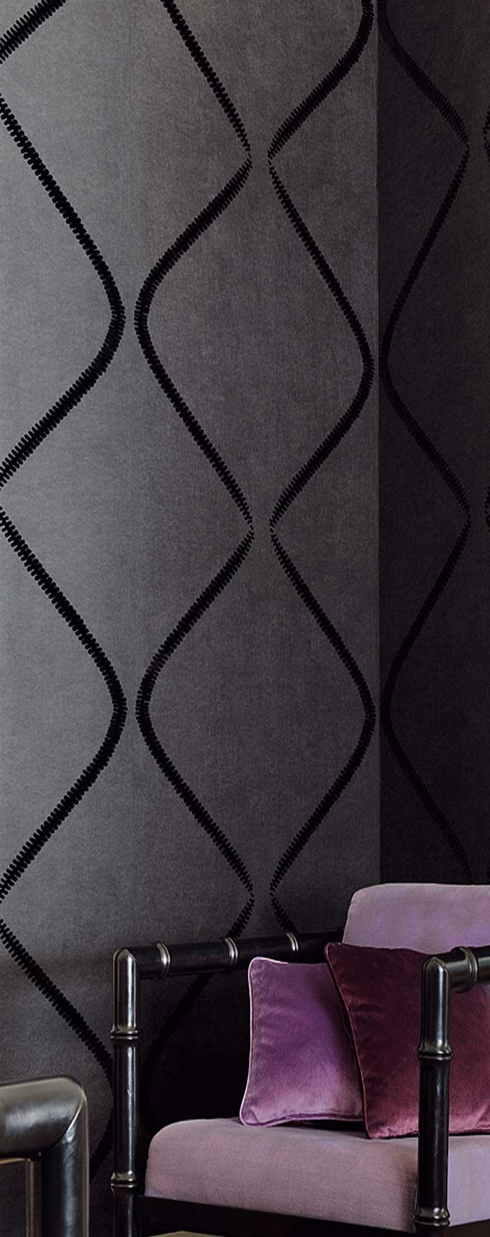 ellitis suede effect wallpaper   available from wallpaper uk 702x1772