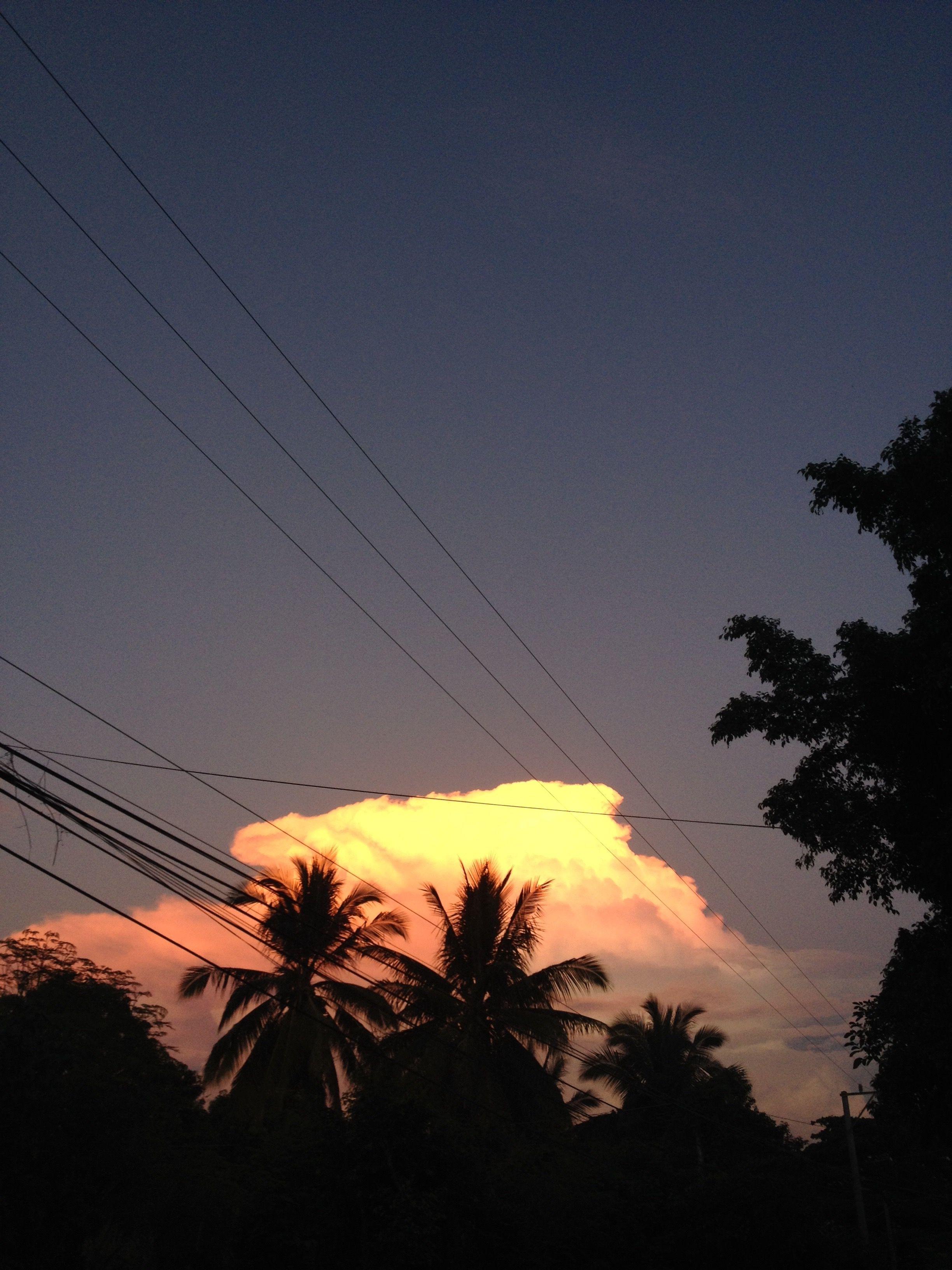 atardecer sunset love elsalvador paisajes nature Sky 2448x3264