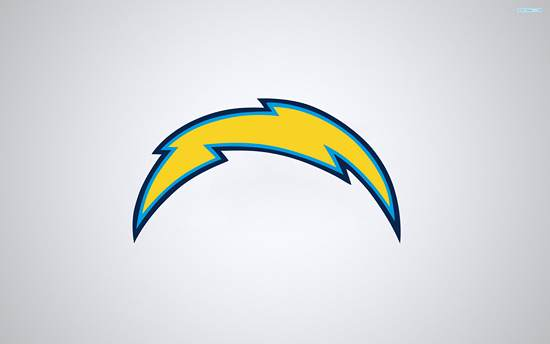 Chargers Wallpaper 3 550x344