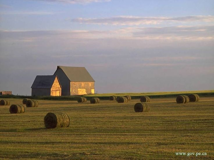 Grey Barn Ploughed Hay Field Favorite Places Spaces Pinterest 736x552