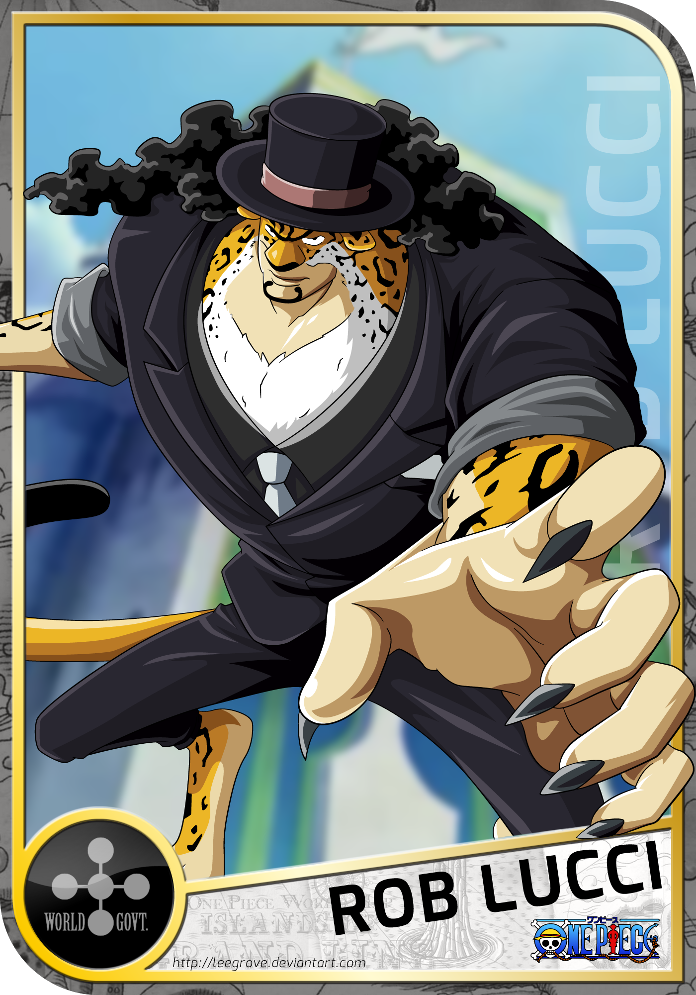 fiche-Rob-Lucci-2 by leegrove on DeviantArt