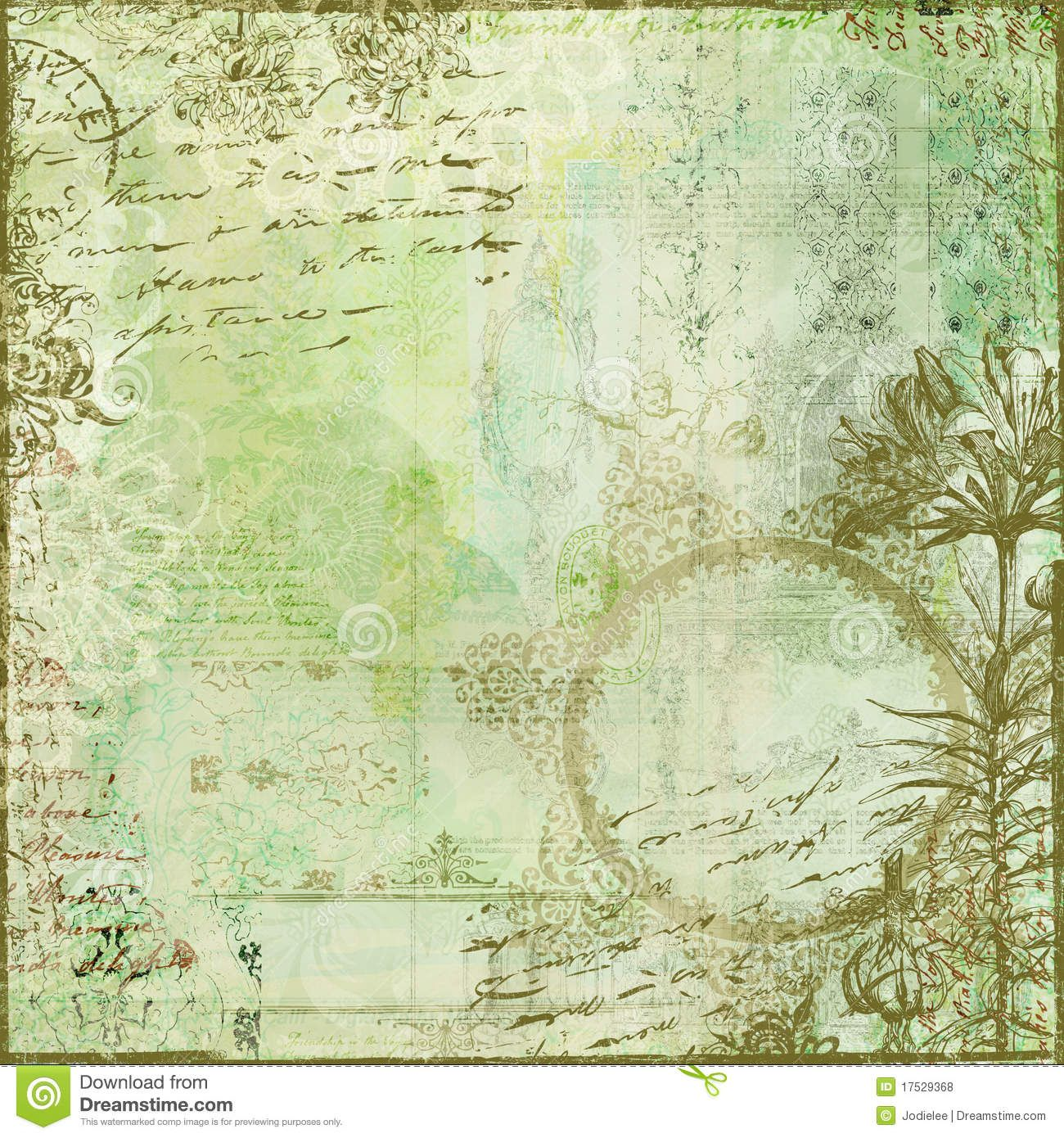 26 Amazing Picture of Scrapbook Backgrounds Paper Scrapbook 1300x1390