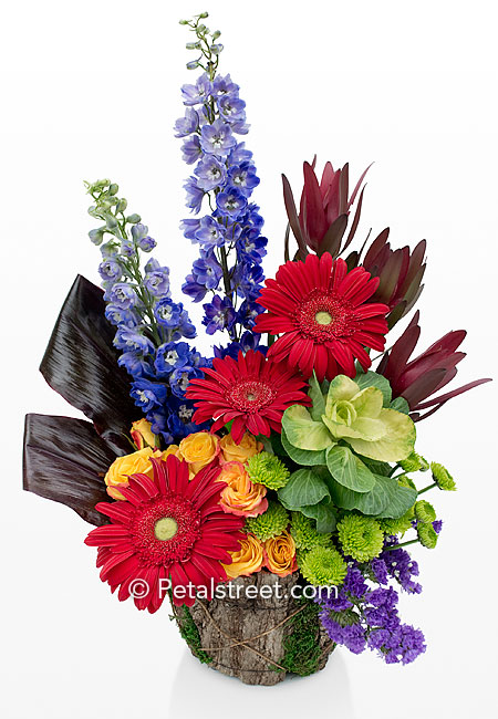 Home Everyday Flowers Flower Baskets Basket 2 08 Foto Artis 450x650