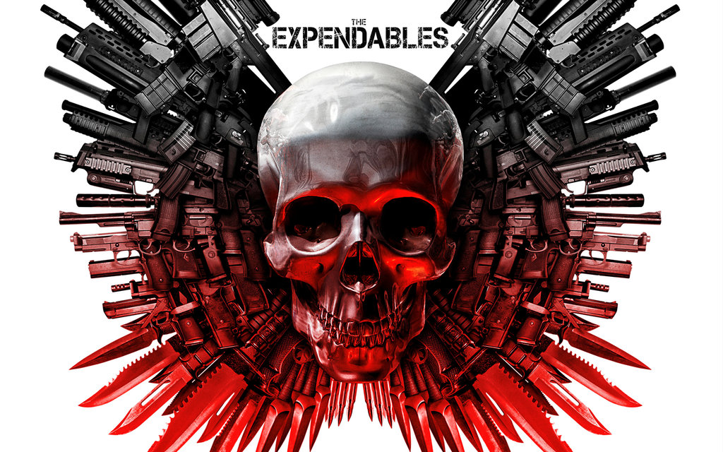 the expendables logo image search results 1024x640