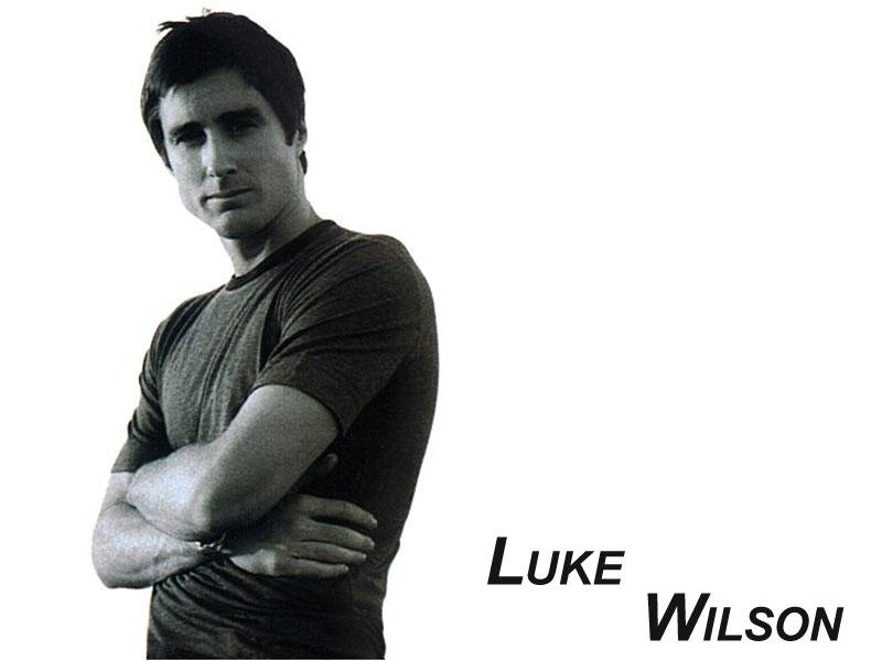 Luke Wilson   Descargar gratis fondos de escritorio de 800x600