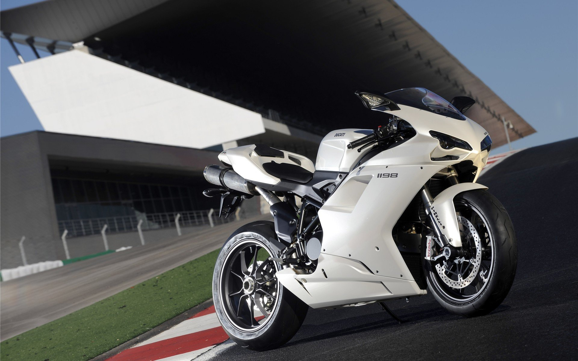 Ducati 1198 Wallpapers HD Wallpapers 1920x1200