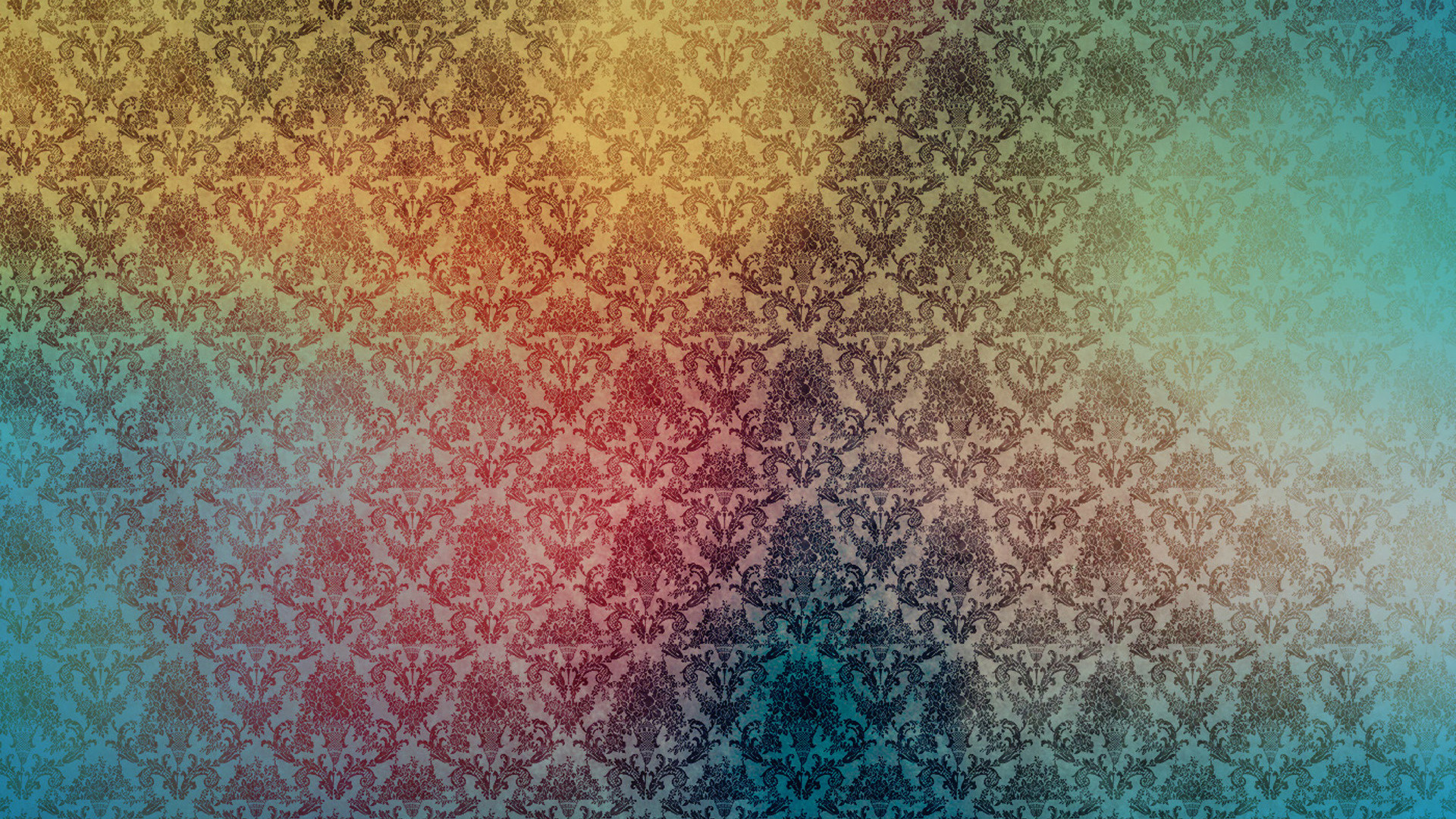 50 HD Retro Wallpapers 1920x1080
