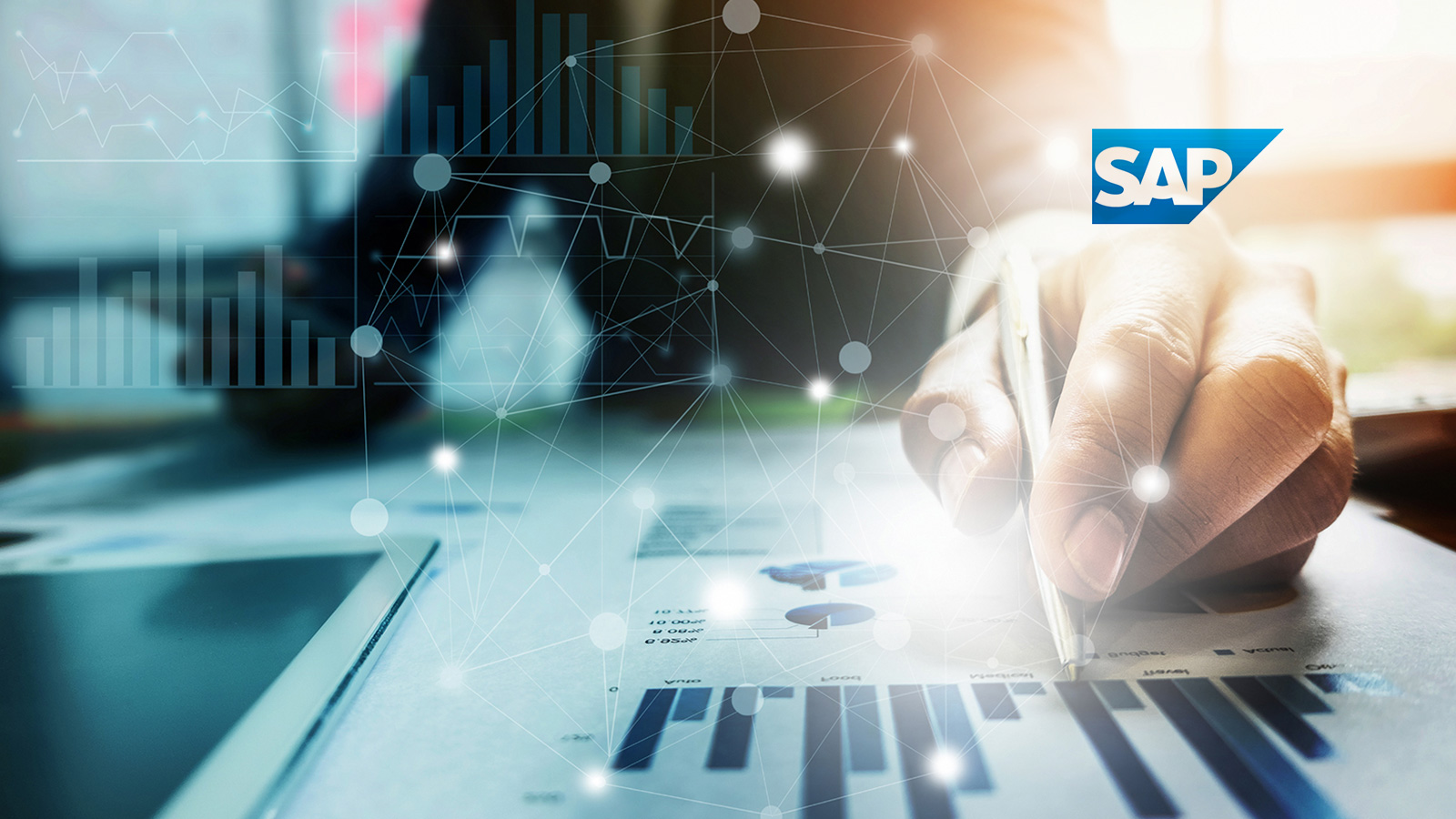 SAP Extends Its Leadership in AI Powered Intelligent ERP with S4HANA 1600x900
