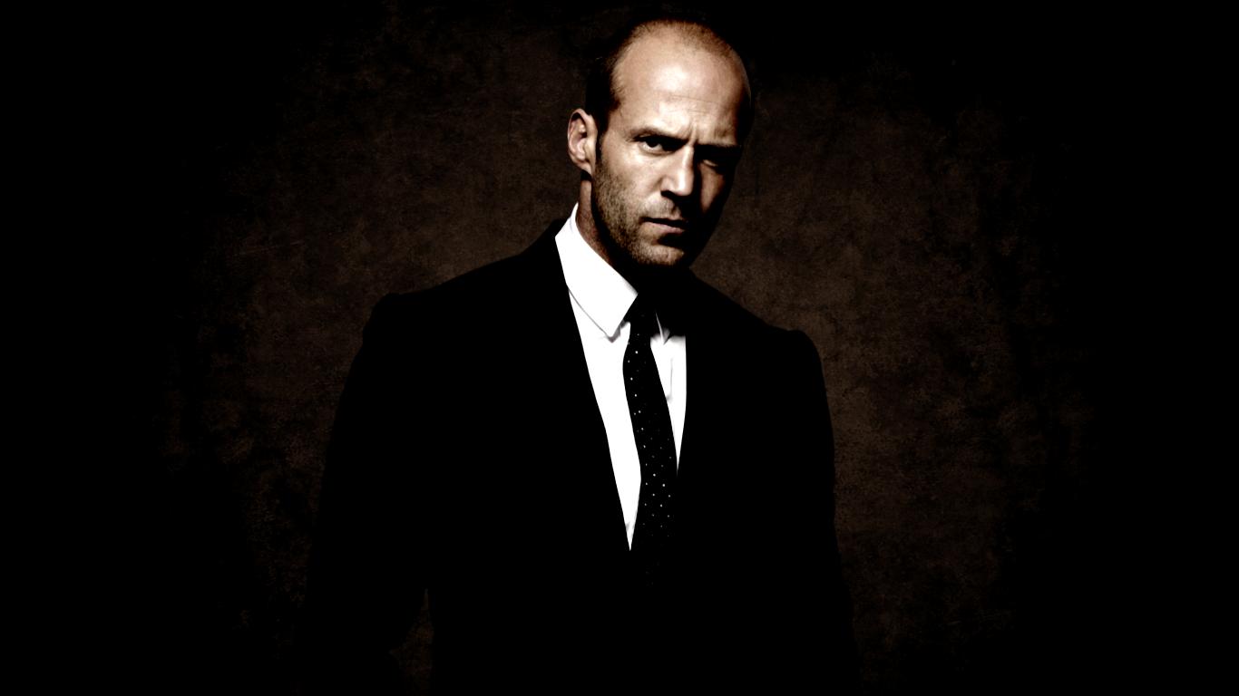 Jason Statham Wallpapers   Top Jason Statham Backgrounds 1366x768