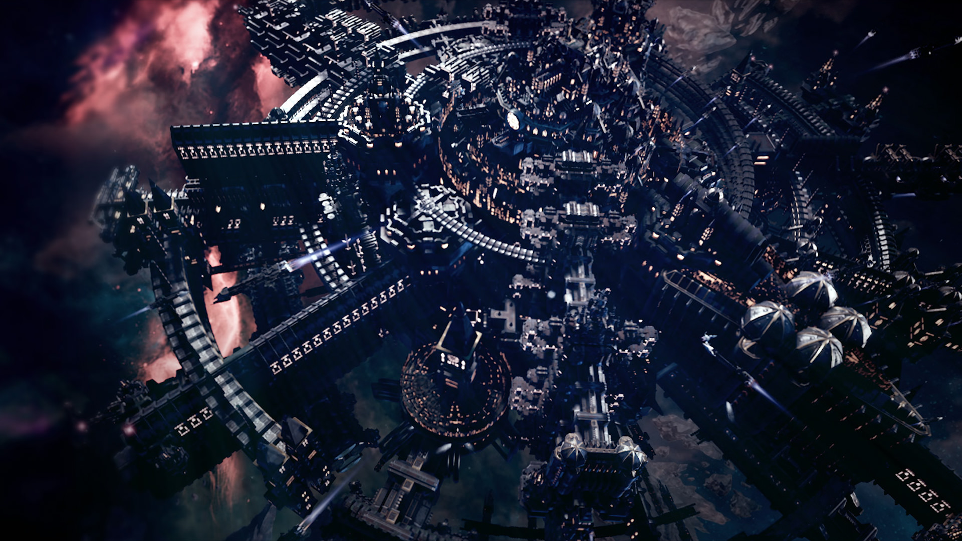 Battlefleet Gothic Armada HD Wallpaper Background Image 1920x1080