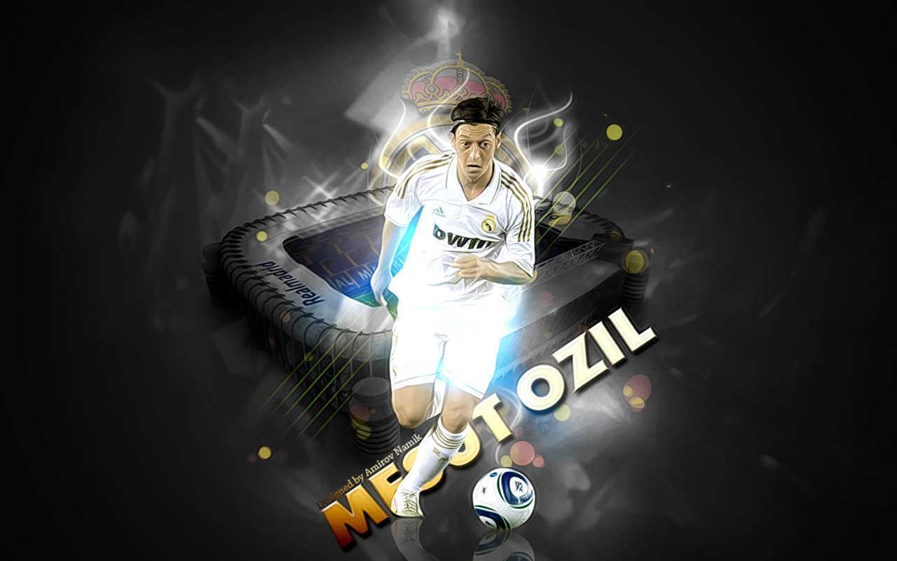 Free Mesut Ozil Wallpaper [ ] For Your