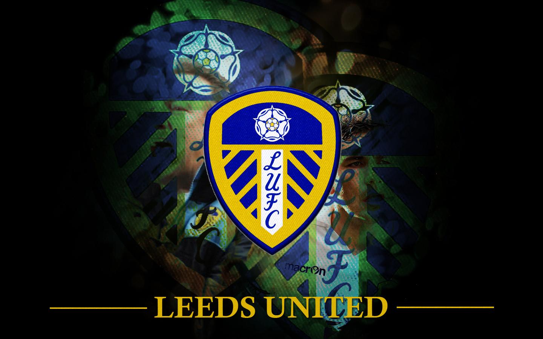 Leeds United Football Wallpaper 1440x900