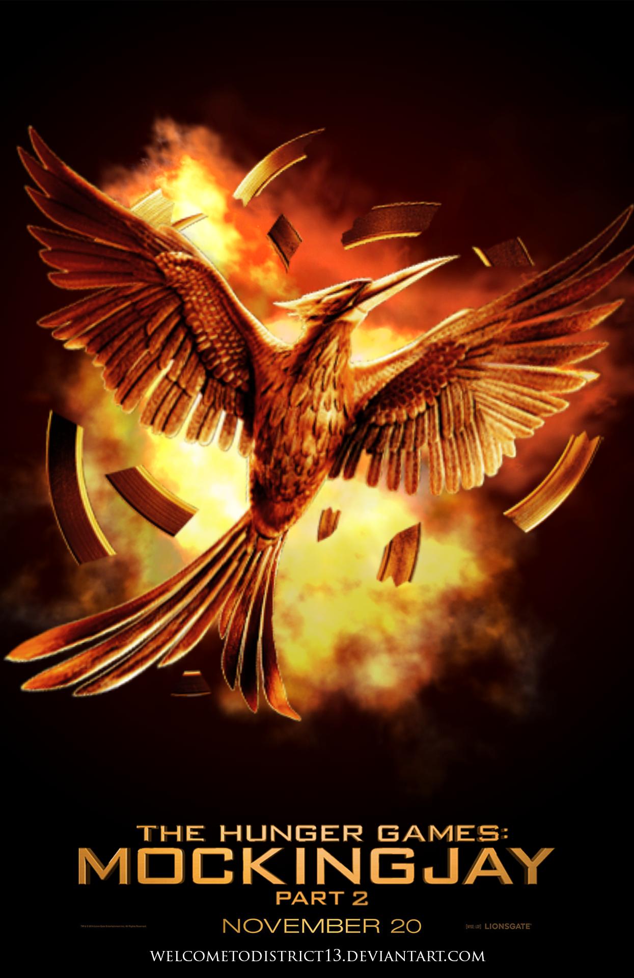 Hunger games mockingjay part 2 free download torrent for mac