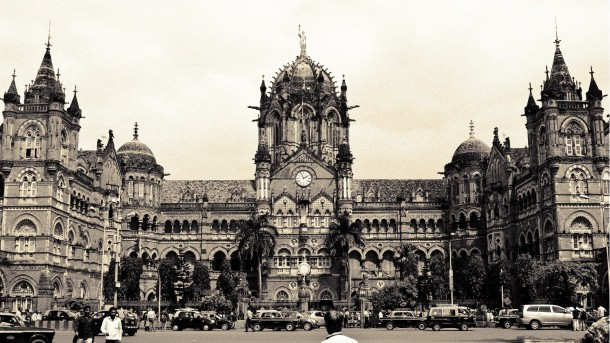 Mumbai Wallpapers HD Wallpapers Available For Download 610x343