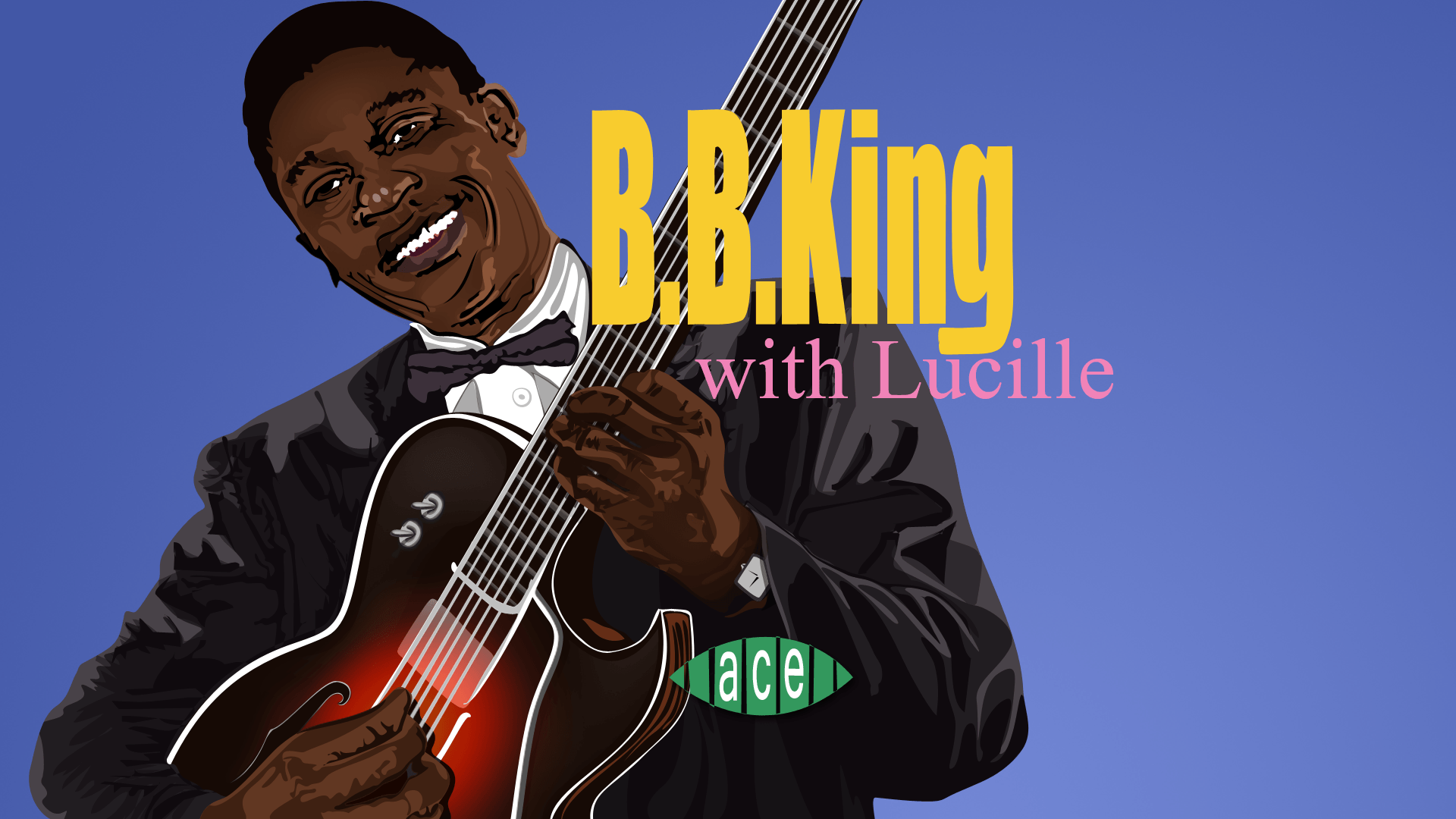 Bb King Wallpapers 1920x1080