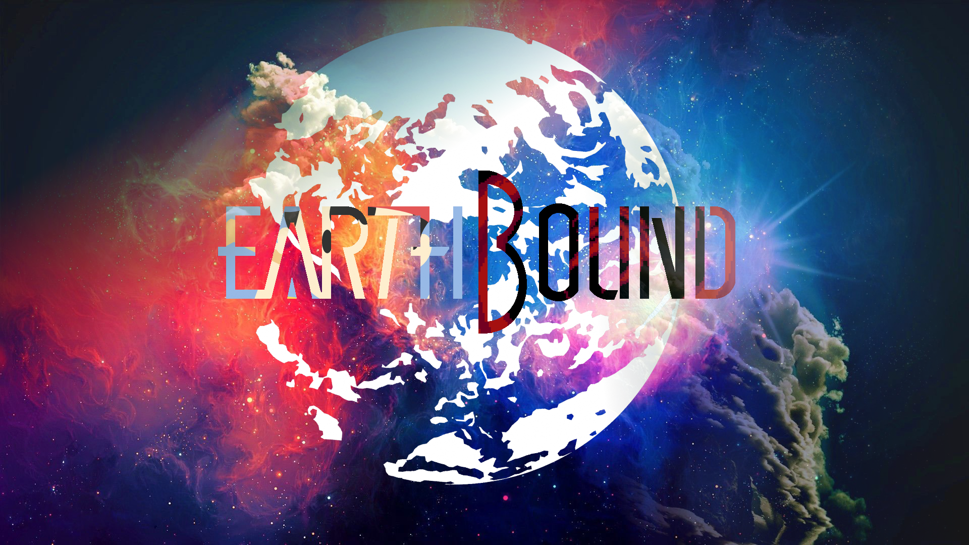 EarthBound Backgrounds 1920x1080