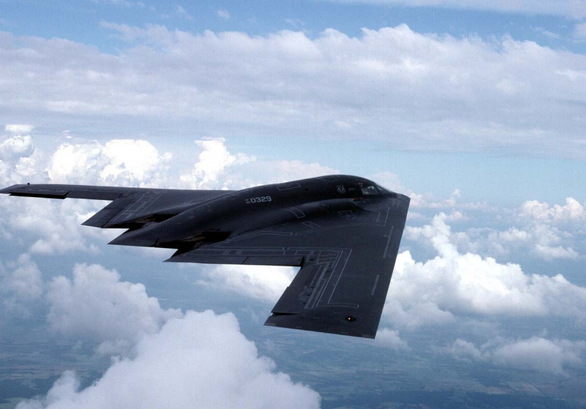 Inventions Stealth aircraft 1146x800