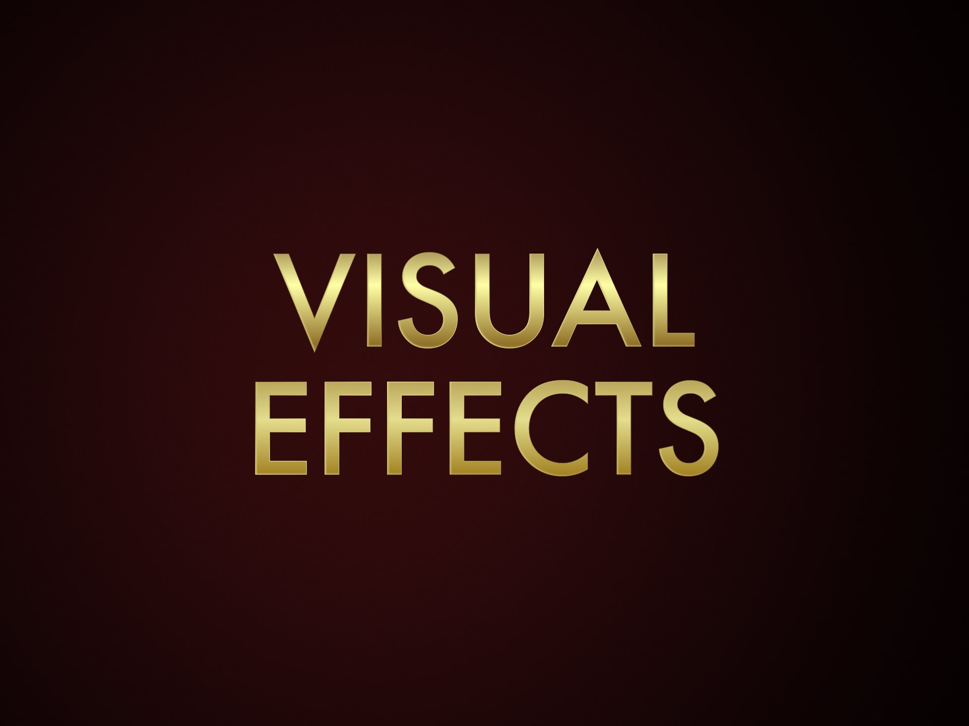 Visual Effects Oscar Nominations 2020   Oscars 2020 News 92nd 1920x1440