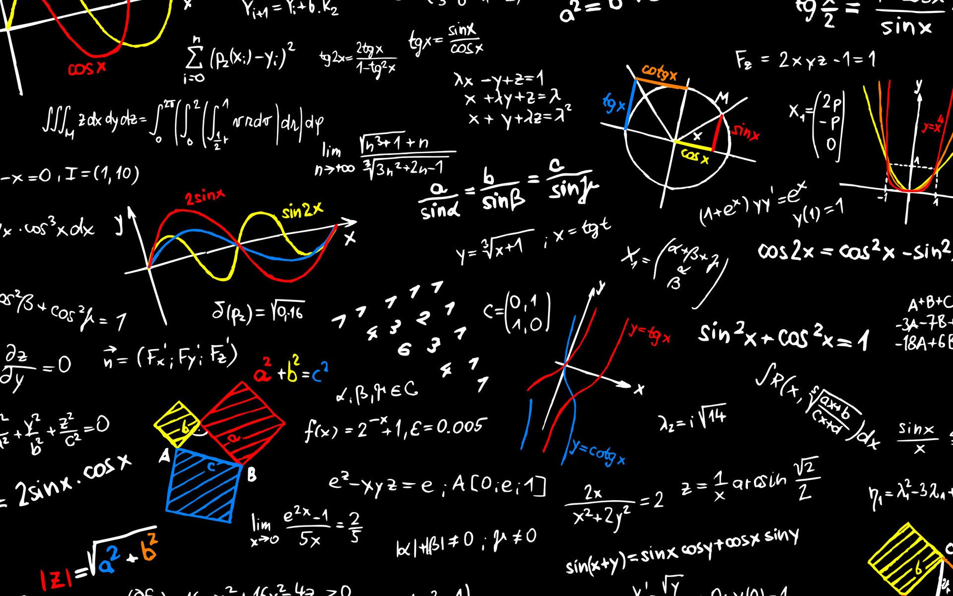 44 Math Wallpaper Hd On Wallpapersafari