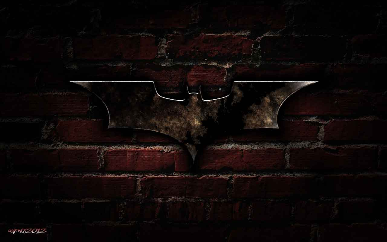 Batman Logo Wallpaper 5263 Hd Wallpapers in Logos   Imagescicom 1280x800