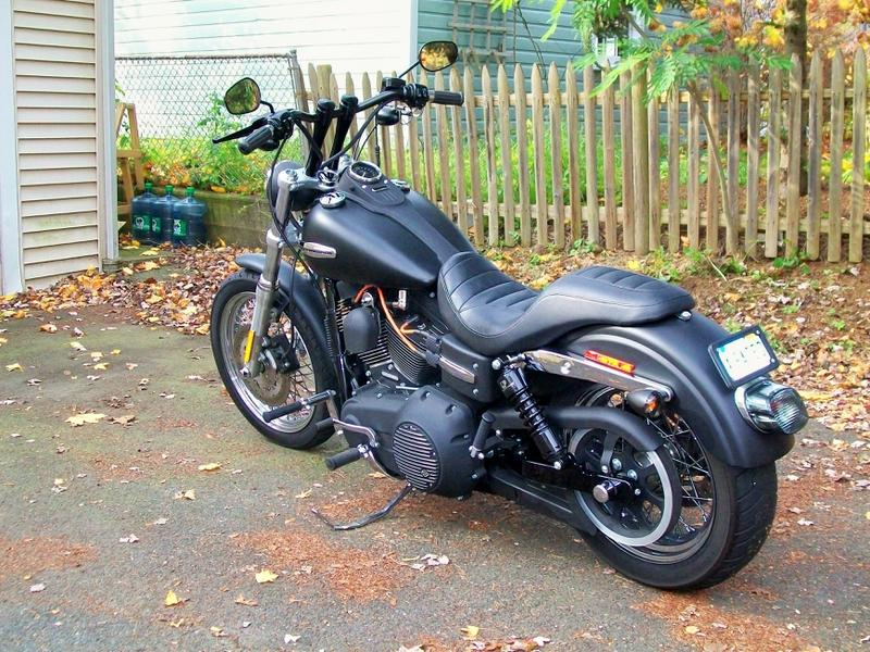 Bob Dyna 2006 Dyna Street Bob Motorcycles Harley Davidson HD Wallpaper 800x600