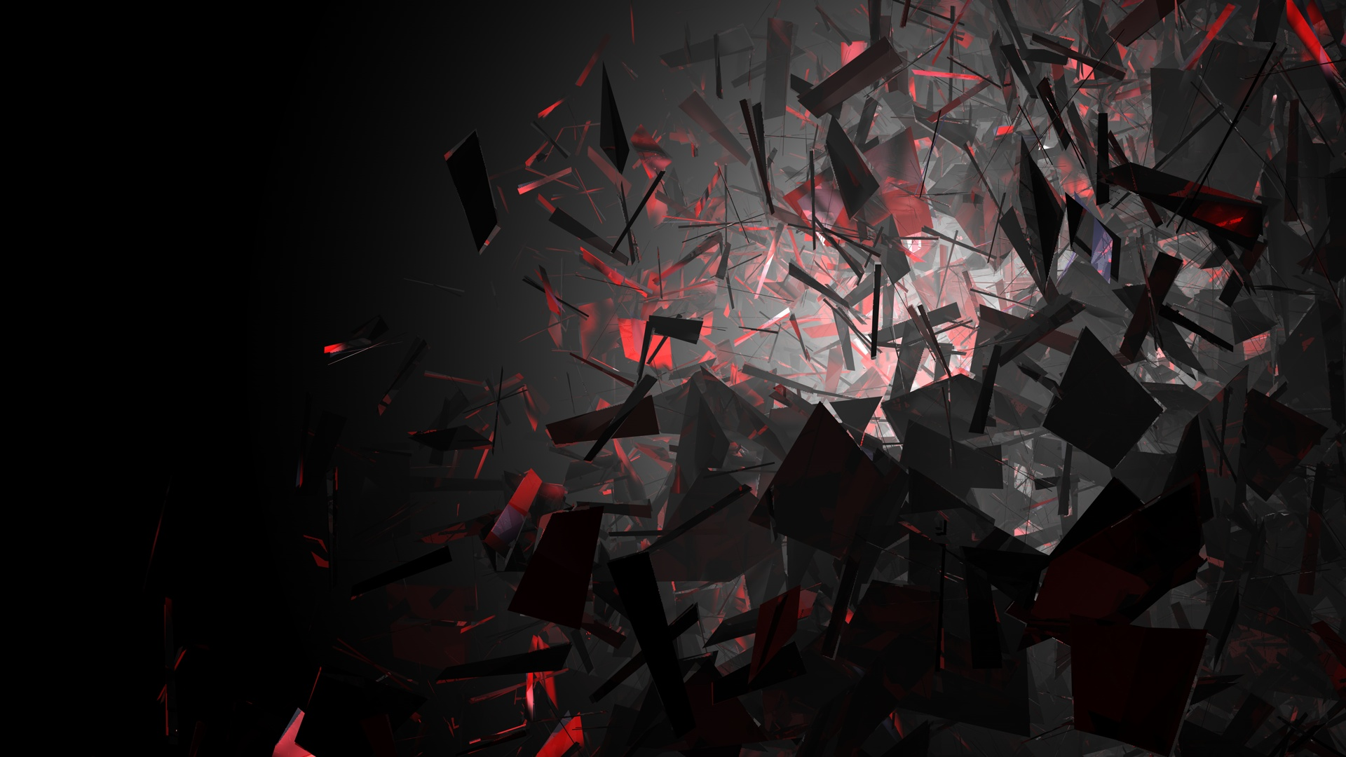 Abstract Dark Wallpaper 1920x1080 Abstract Dark 1920x1080