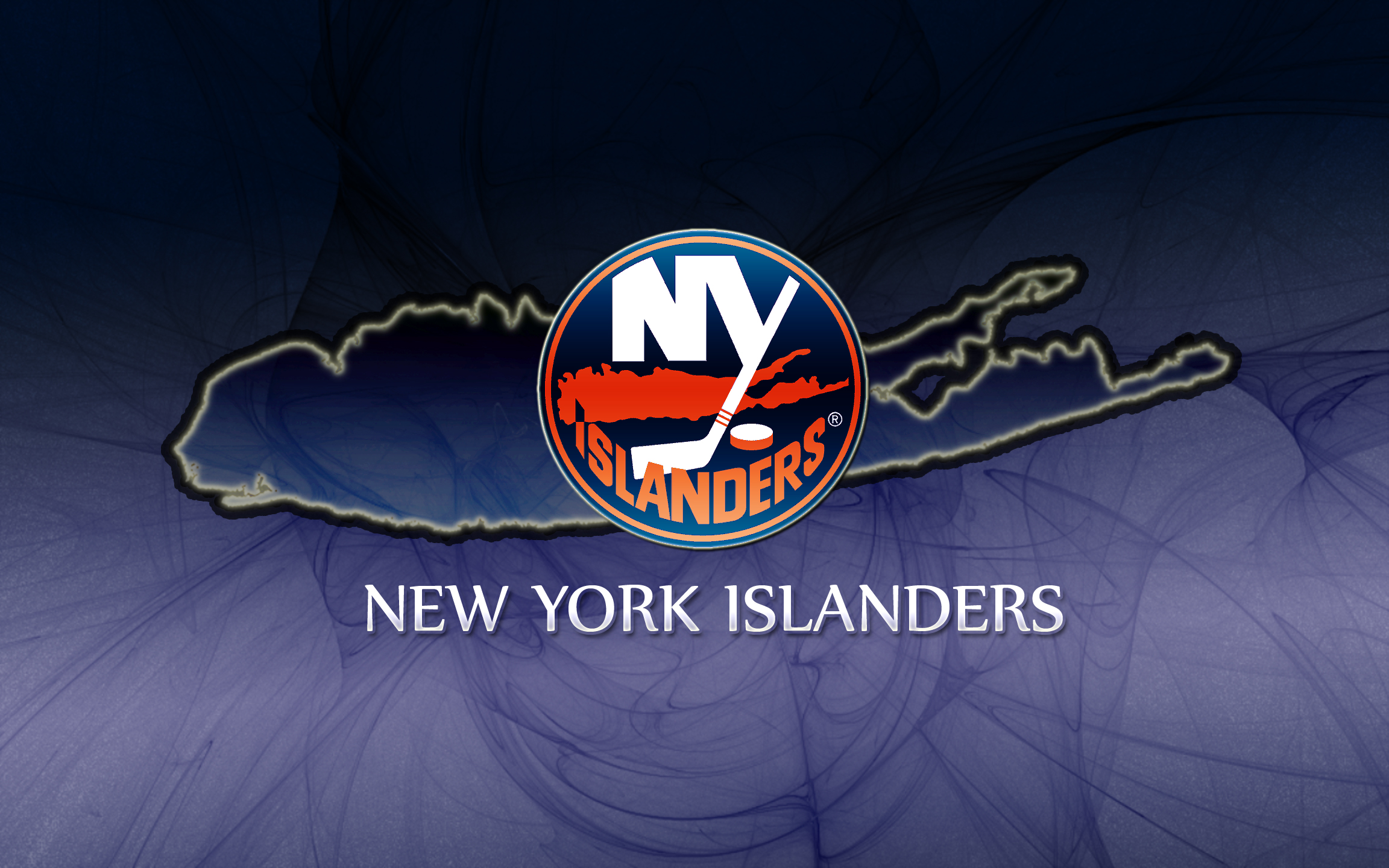 new york islanders The Double Minor Page 2 2304x1440