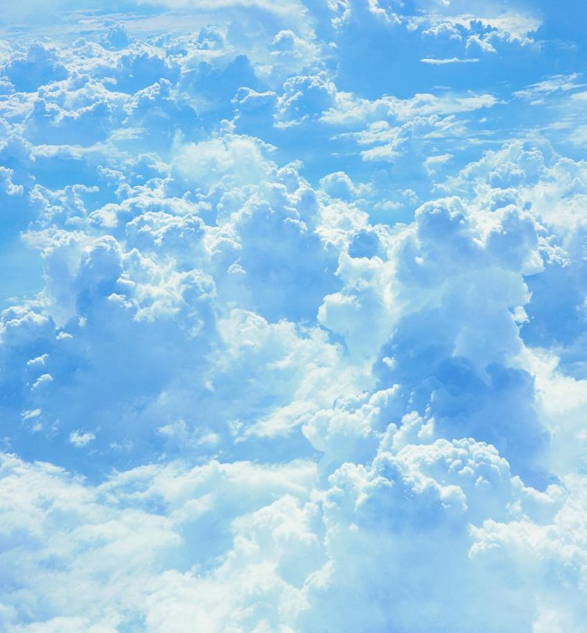 Backgrounds Clouds Backgrounds for Computer 844x910