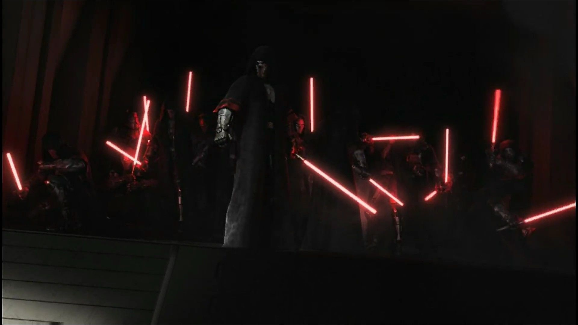HUGE SPOILERS Meet The Villains of Star Wars Episode 7 Their PLAN 1920x1080