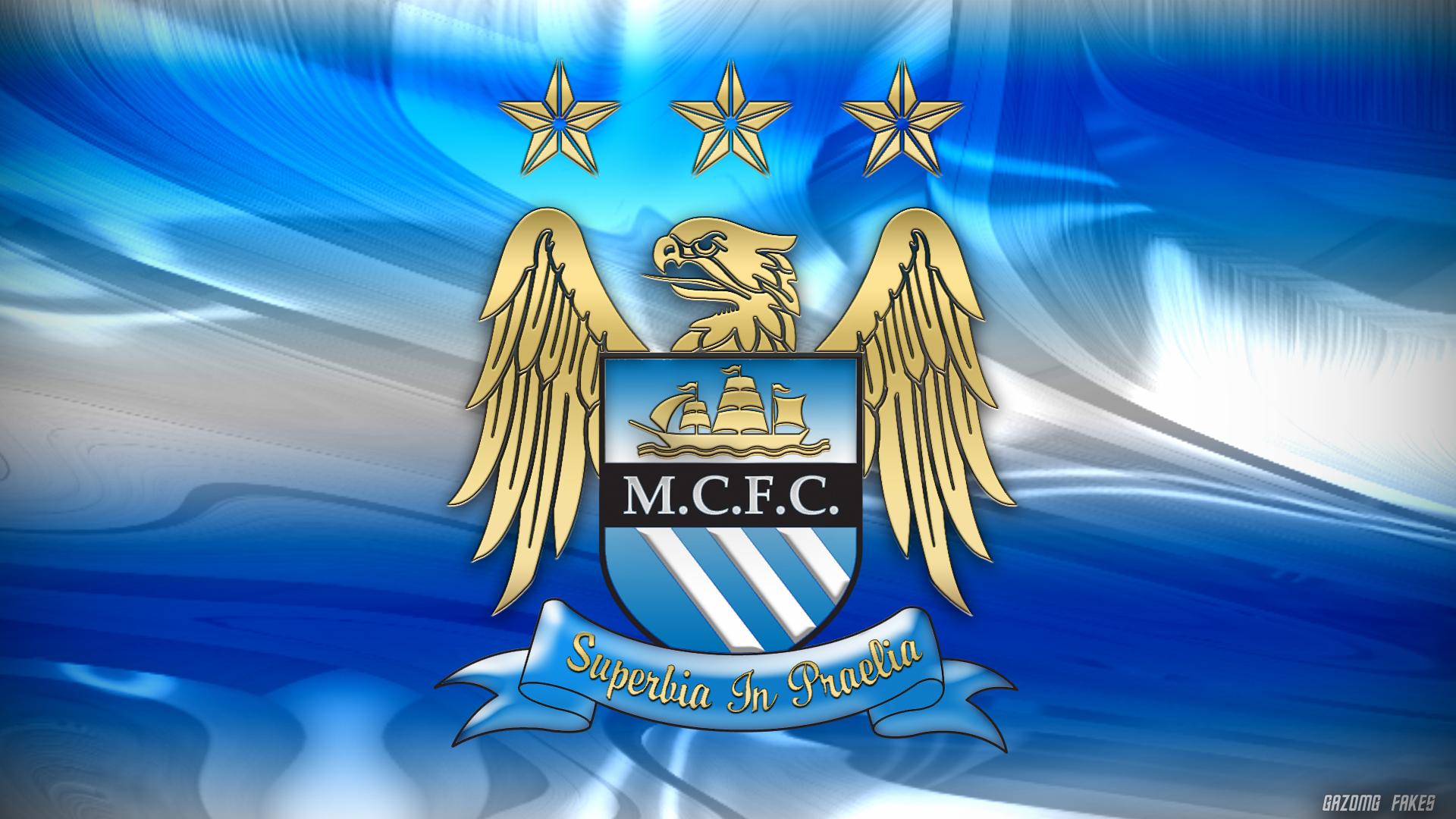 Manchester City Wallpapers 2015 - WallpaperSafari