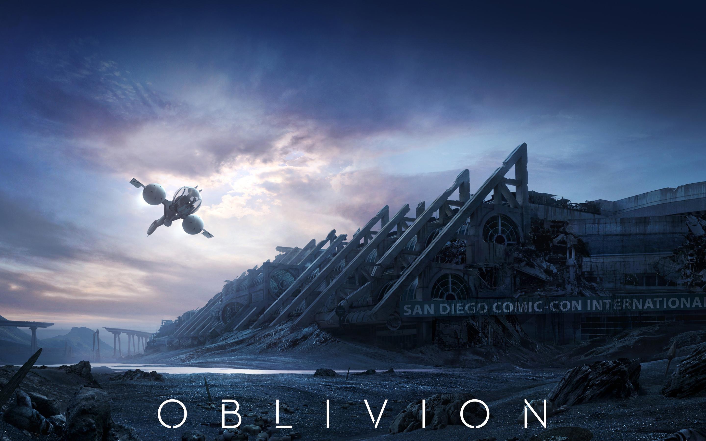2013 Oblivion Wallpapers HD Wallpapers 2880x1800