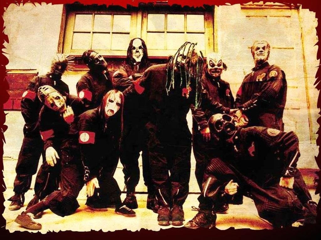 Slipknot   Slipknot Wallpaper 2364810 1024x768
