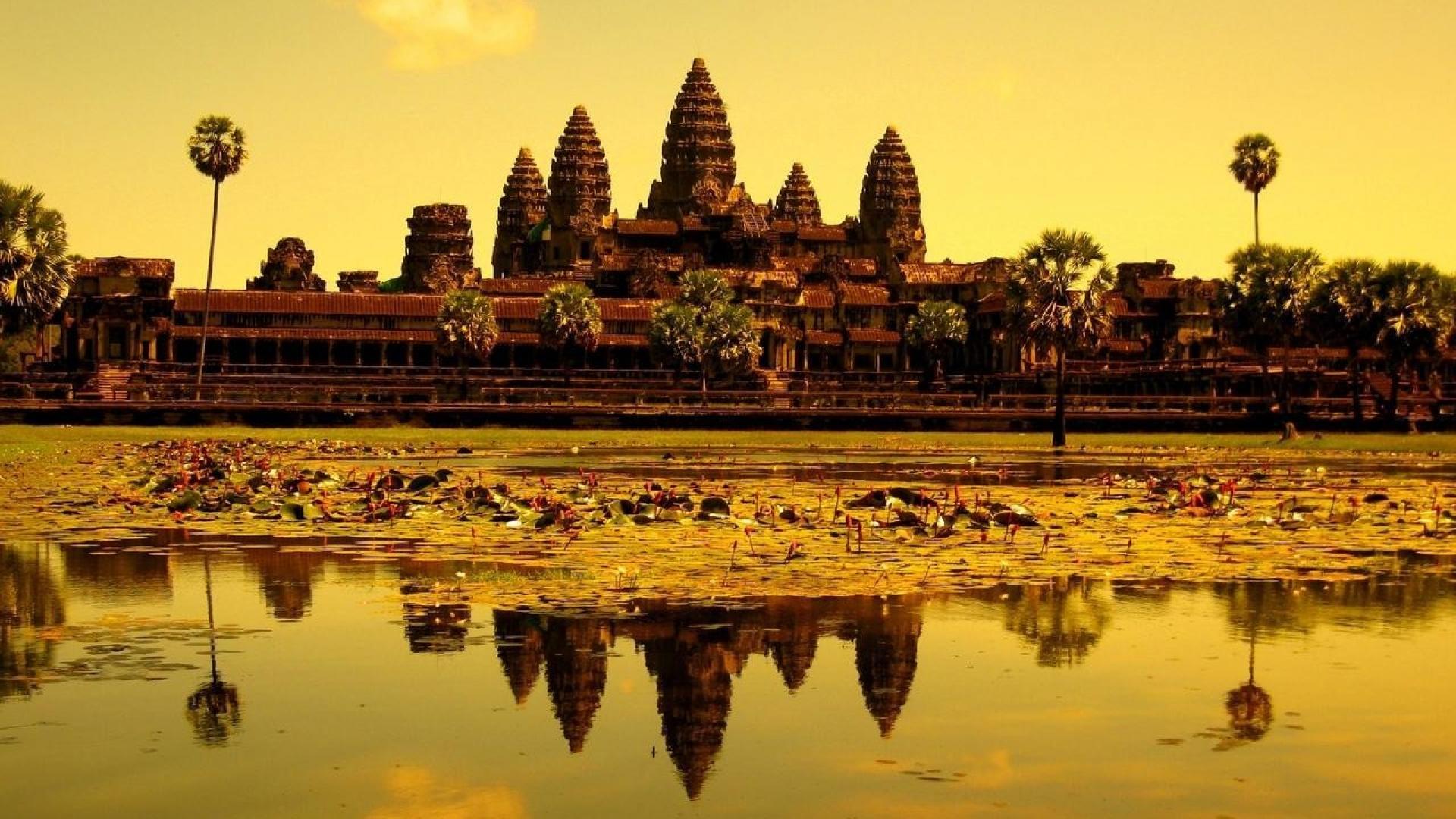 cambodia wallpaper wallpapersafari