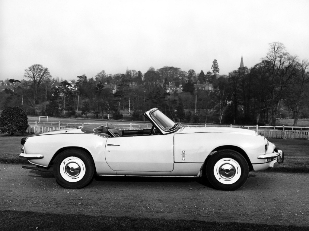 Triumph Spitfire Wallpapers   Car Wallpapers Wallpaper Send 1024x768