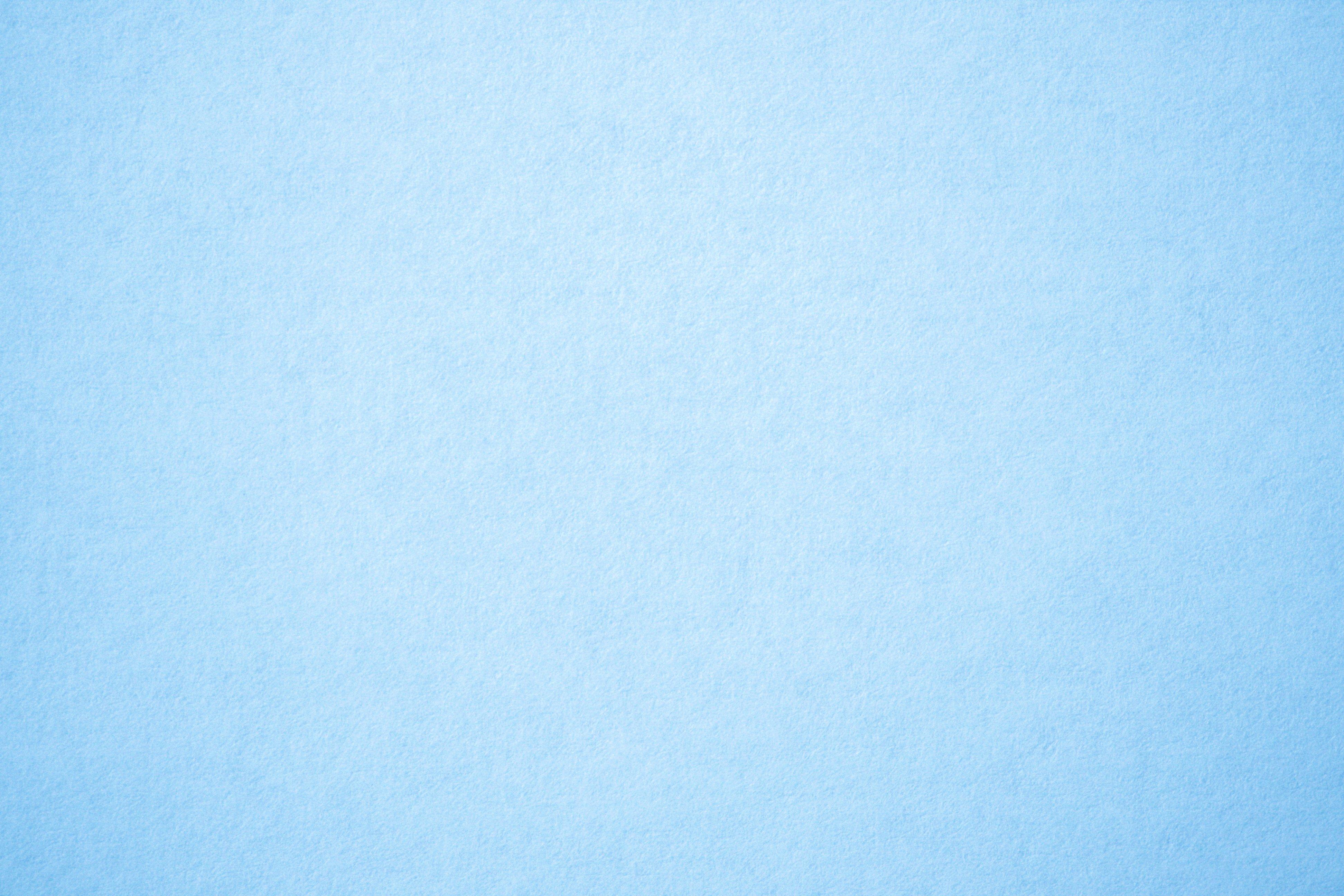 Baby Blue Paper Texture Picture Photograph Photos Public 3888x2592