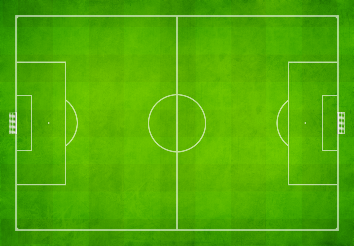 Football Pitch by Haqn 1150x800