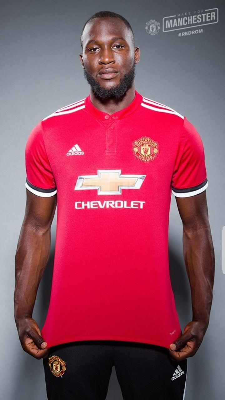 Romelu Lukaku Manchester United 2017 Soccer Manchester 720x1280