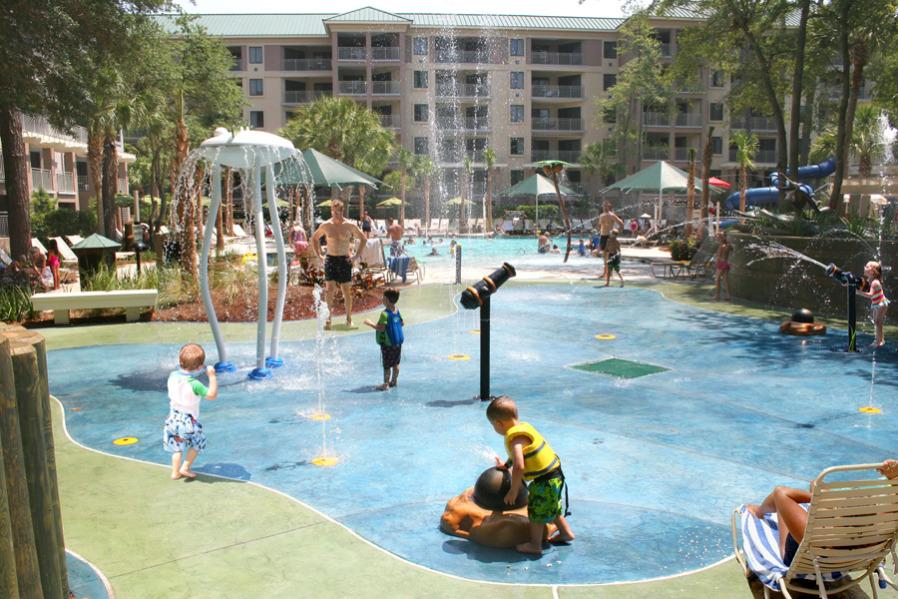 WOOD PARTNERS INC Landscape Architects Land Planners Hilton Head 898x599