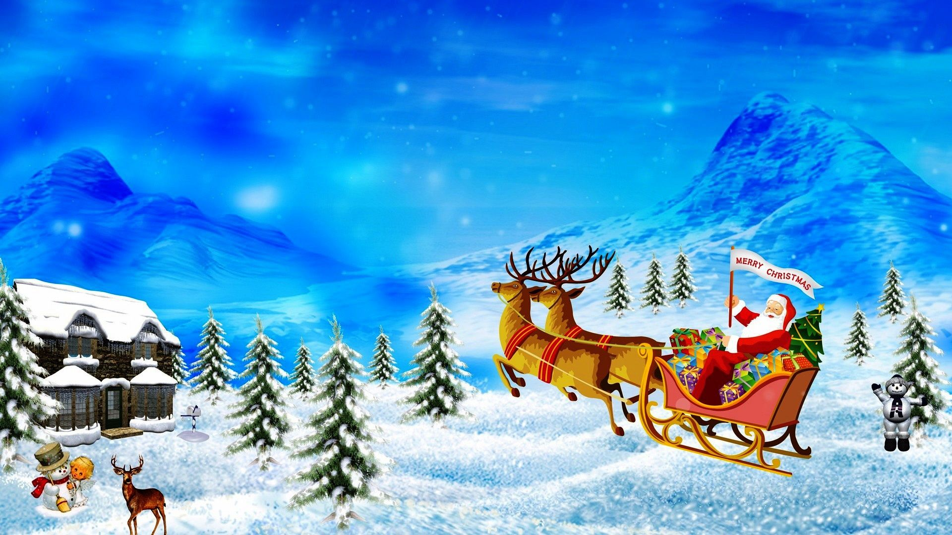 merry christmas wallpaper 03 merry christmas wallpaper 04 merry 1920x1080