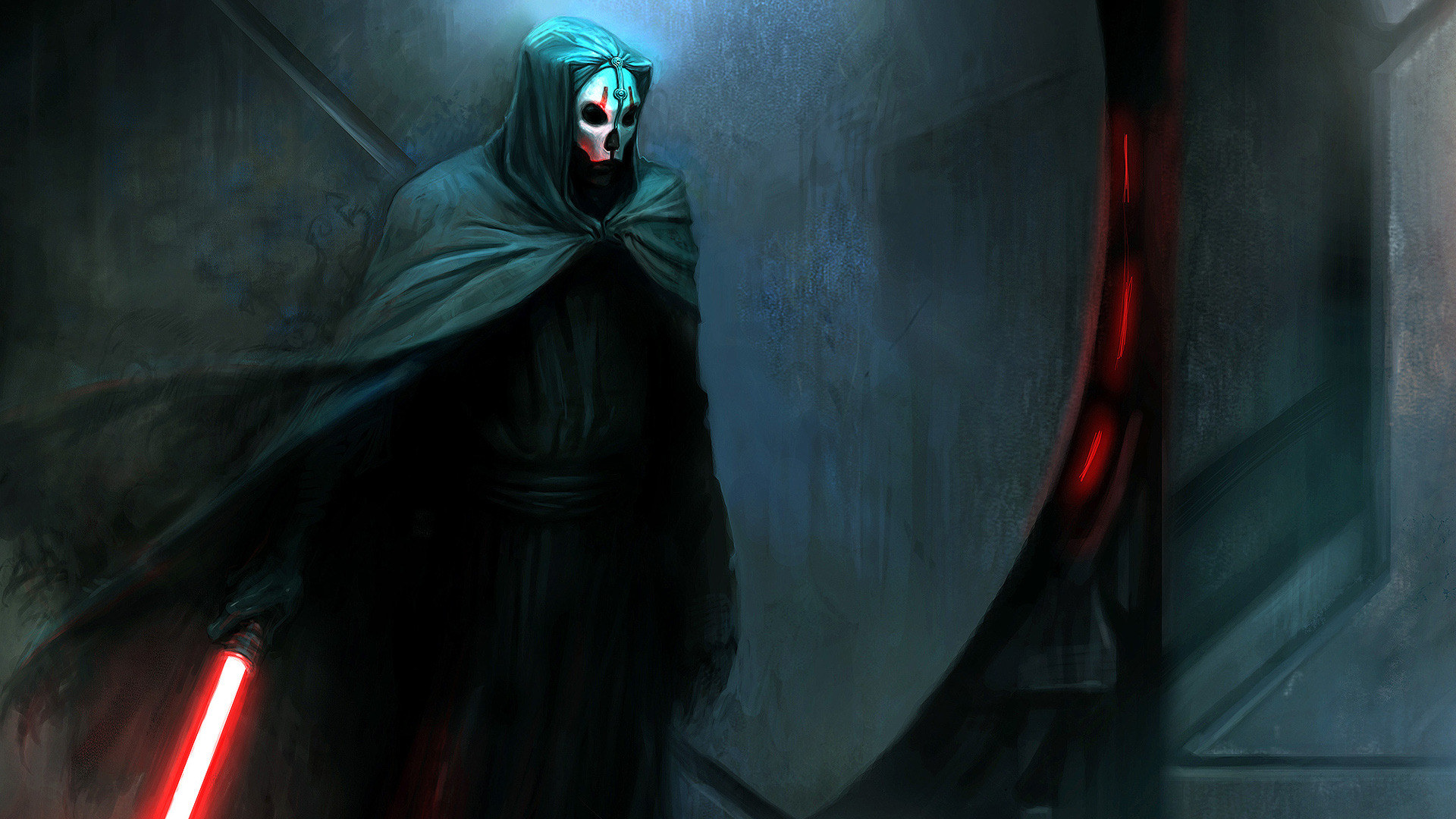 Knight   Star Wars   Knights of the Old Republic wallpaper 5852 1920x1080