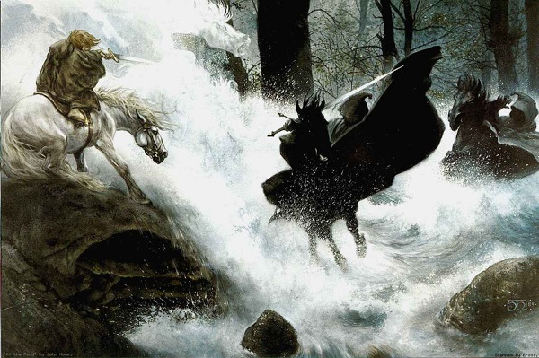 The Great Unmade John Boormans The Lord of The Rings 600x399