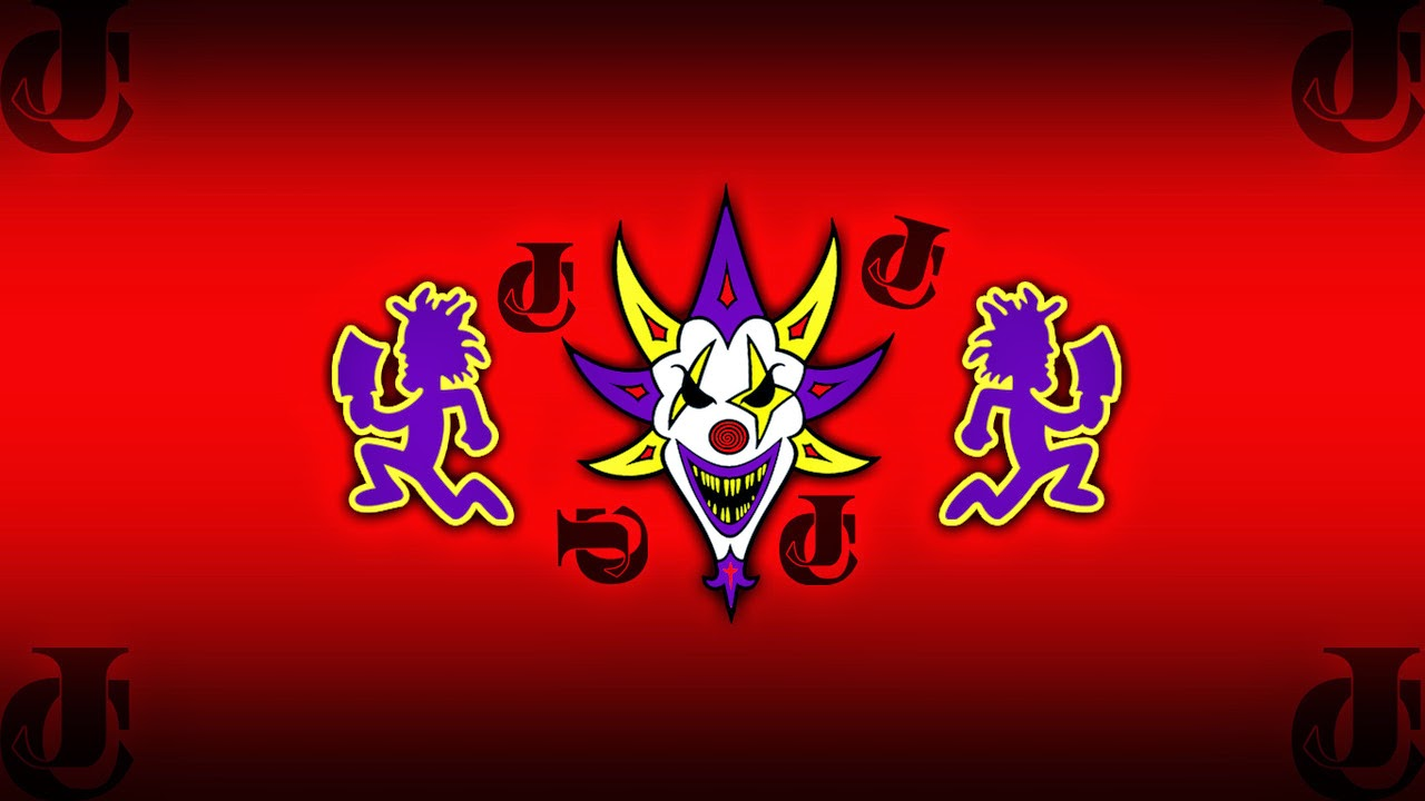 psychopathic records wallpaper 119jpg 1280x720