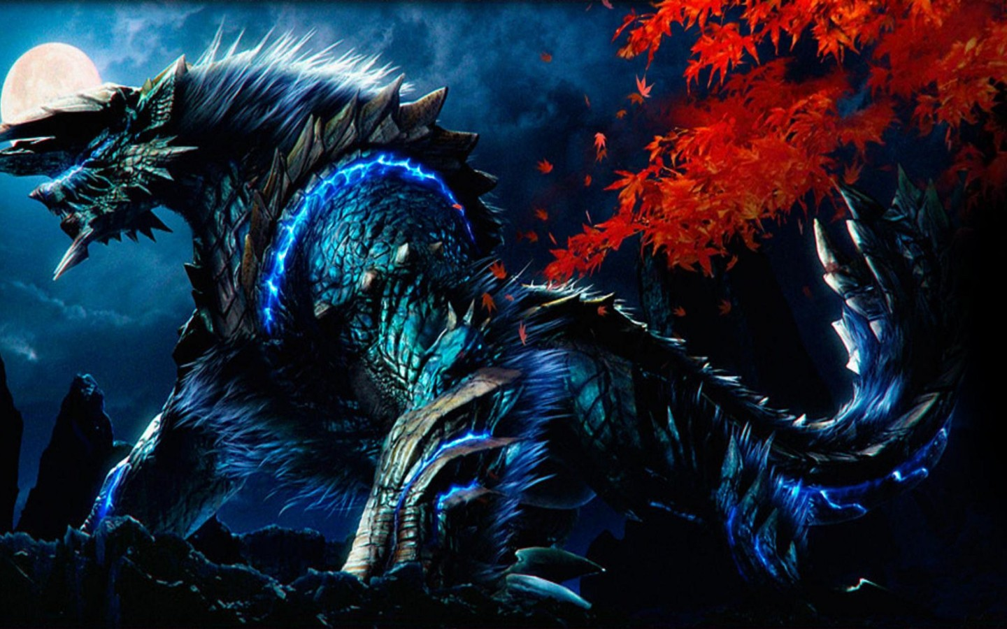 ZINOGRE Computer Wallpapers Desktop Backgrounds 1440x900 ID 1440x900