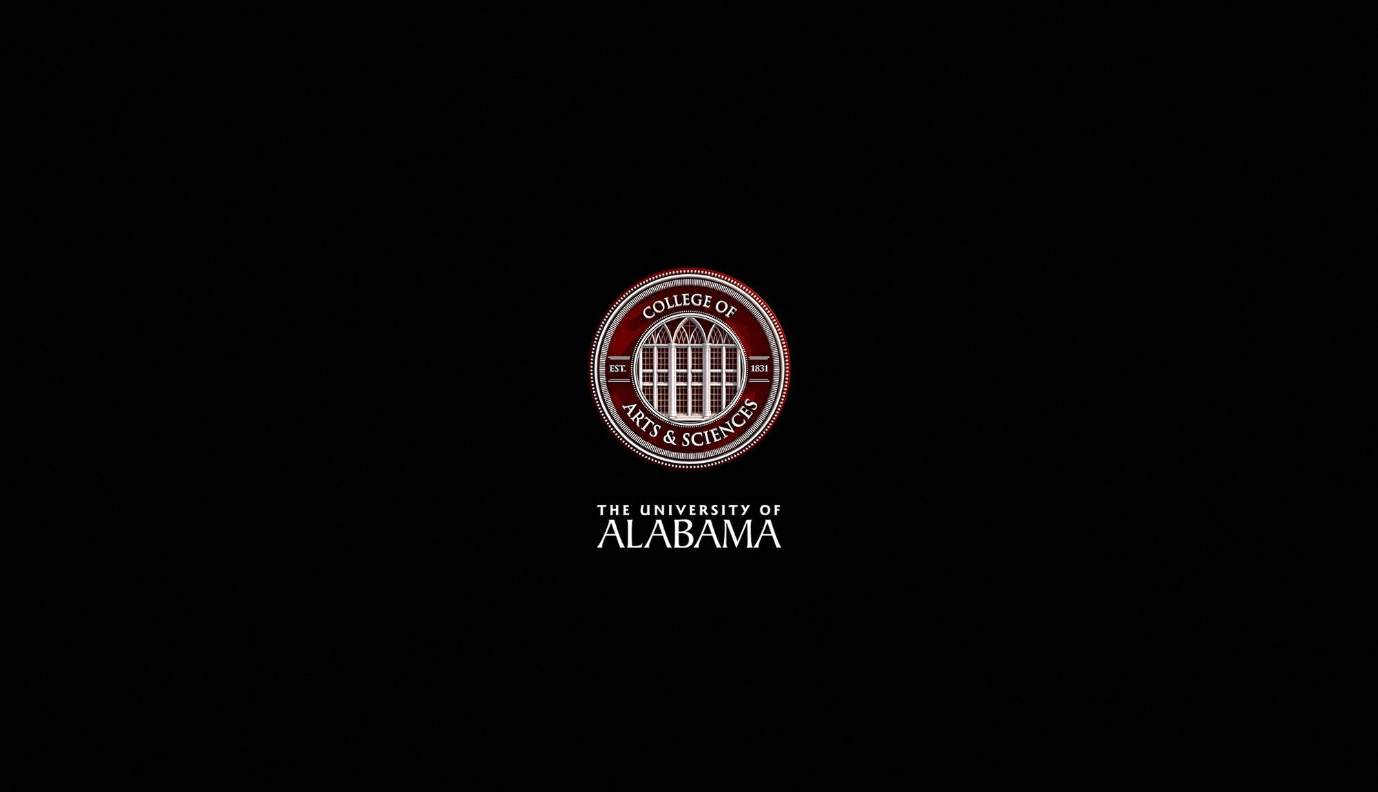 Alabama Crimson Tide Wallpapers 2000x1150