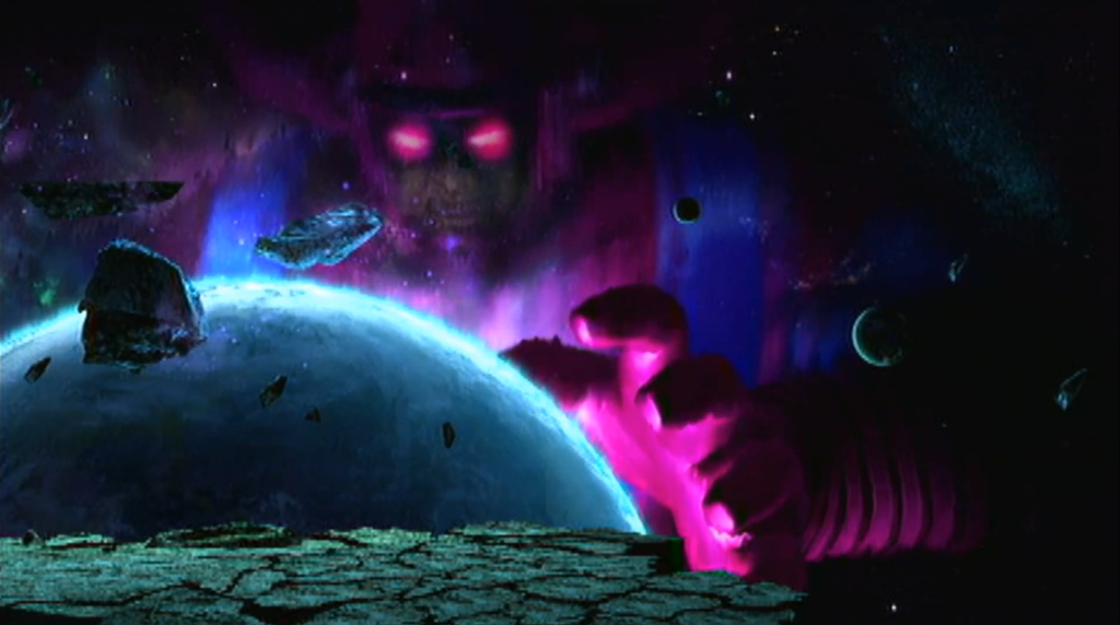 Gallery For Galactus Wallpaper 1024x572
