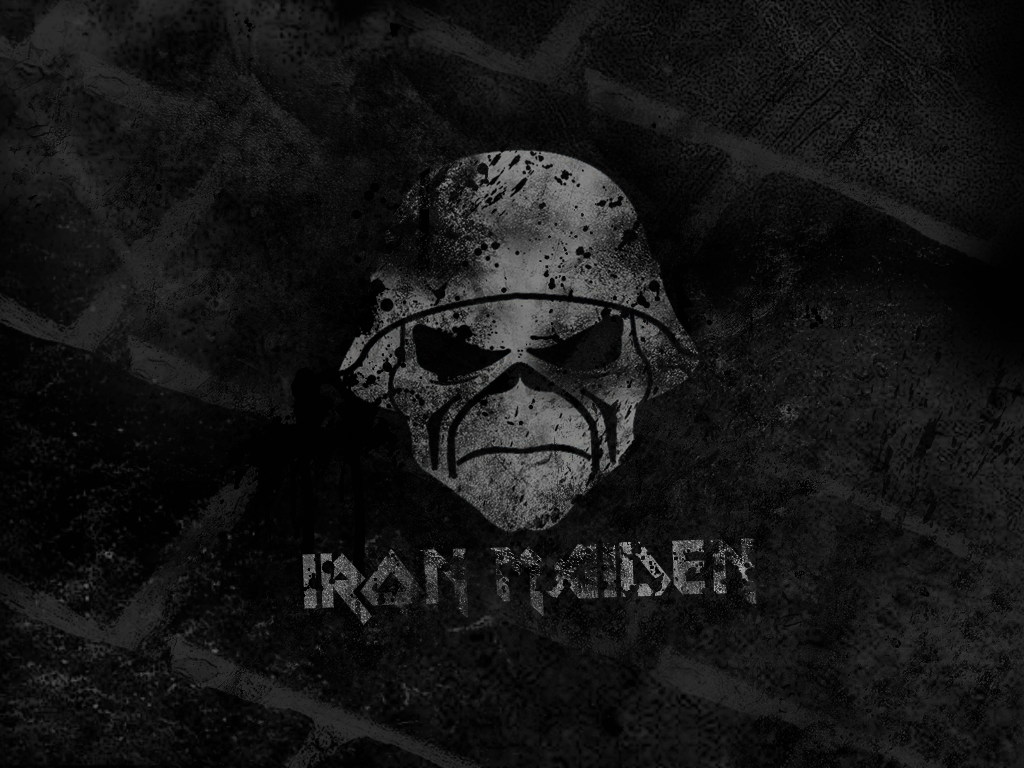 49+ Iron Maiden iPhone Wallpaper on WallpaperSafari