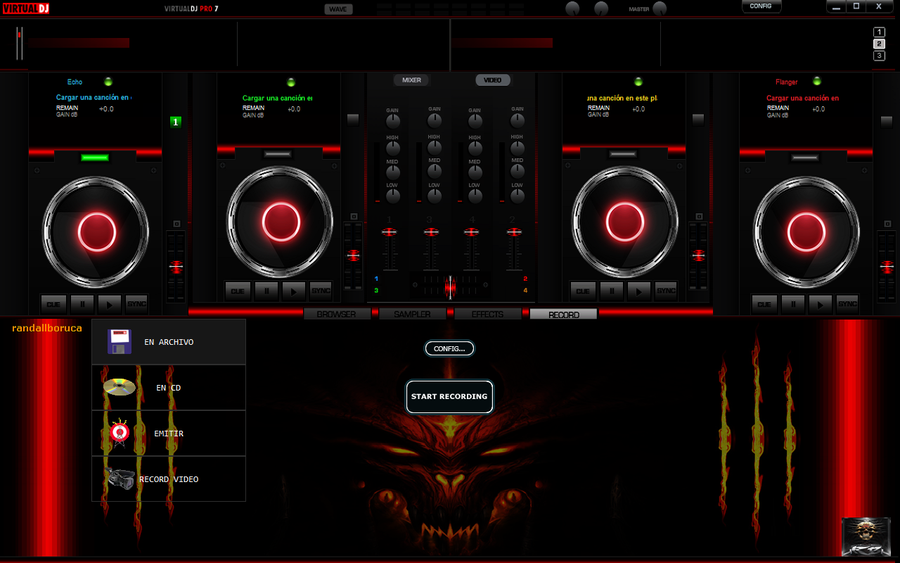 50+] Virtual DJ Wallpaper on WallpaperSafari