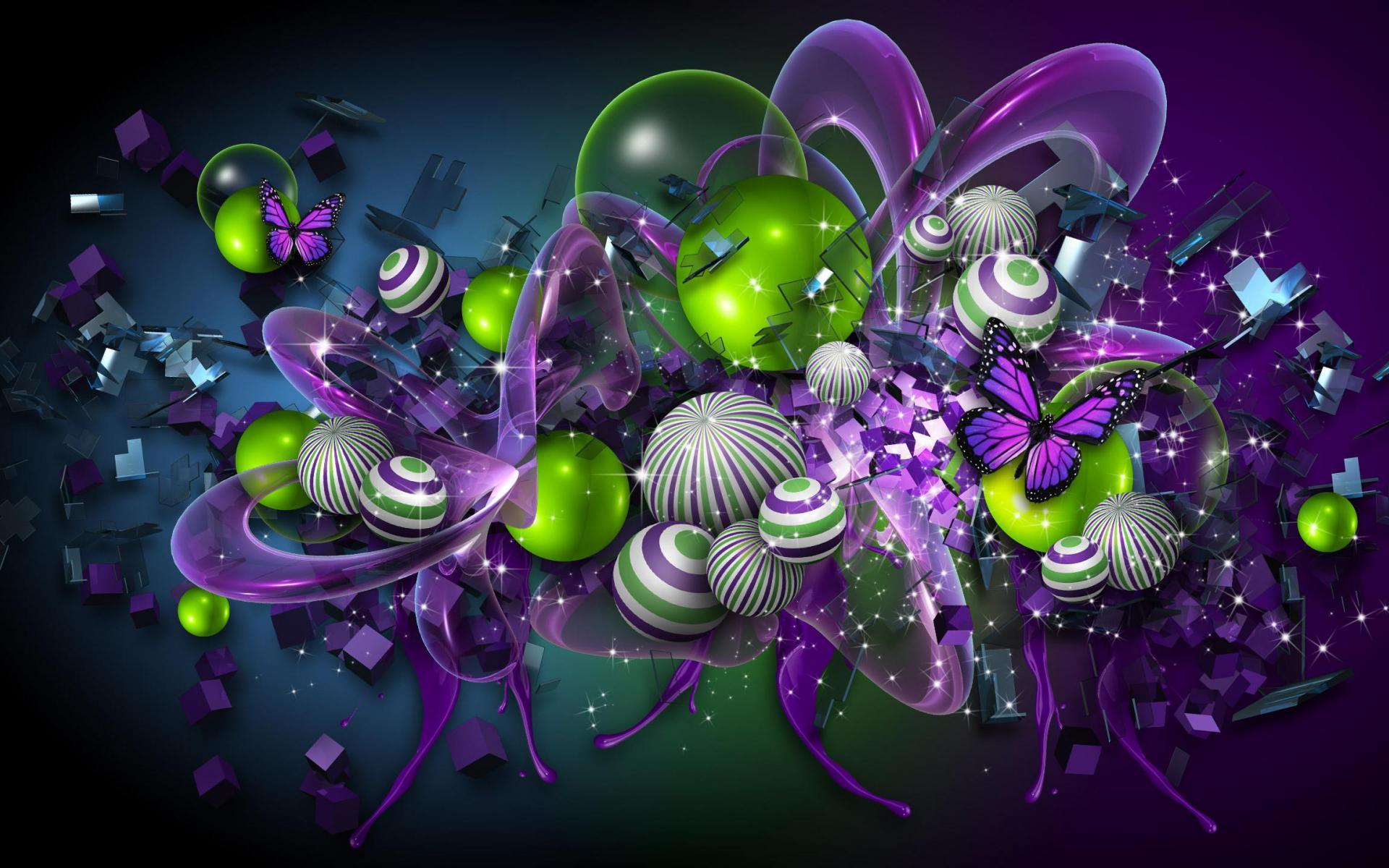 Cool Colorful Apple Wallpaper Designs   1998269 1920x1200