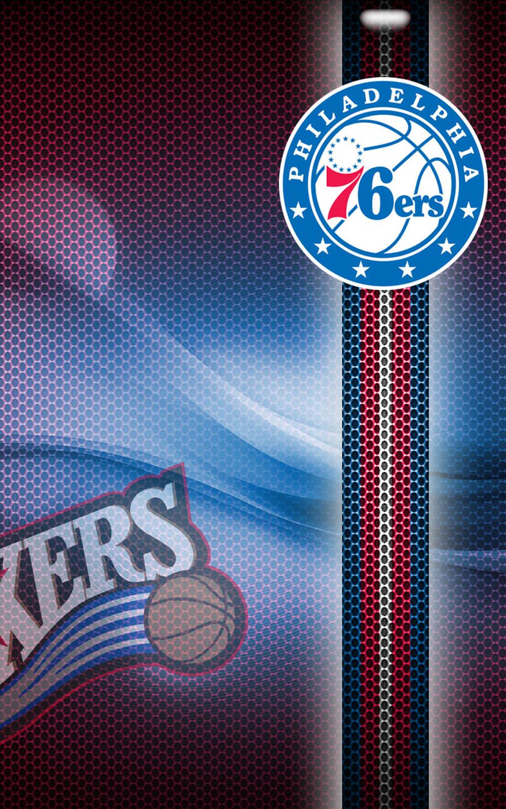 32 Philadelphia 76ers Wallpapers On Wallpapersafari