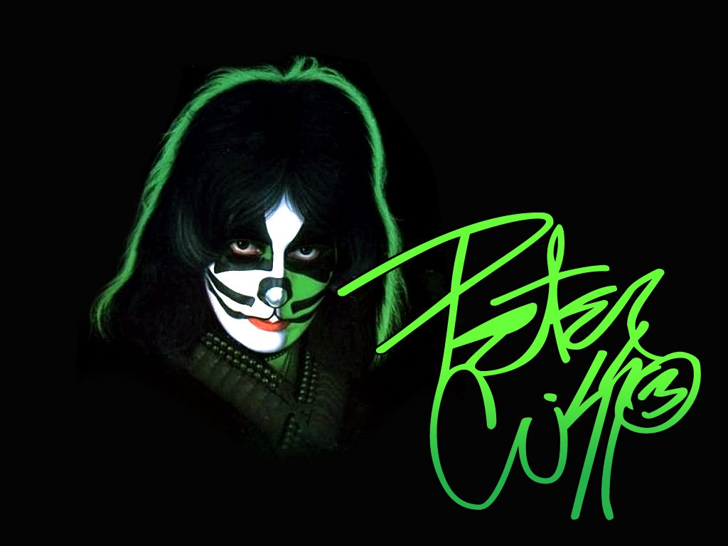 KISS Drummers images Peter Criss HD wallpaper and 1024x768